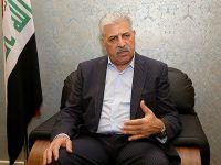 İbadi Yönetimi Musul Valisini Tutuklamak İstiyor