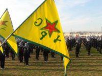YPG  Rusya  Ortaklığı