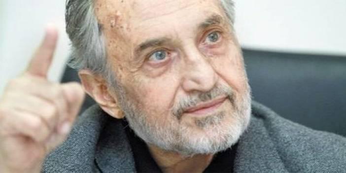 Oğuzhan Asiltürk 'İrancılık' Suçlamalarına Yanıt Verdi