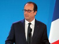 Fransa Bu Olayla Çalkalanıyor Röportaj Yaparken...