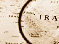 İranlı  Katil Güreşçi İdam Edildi