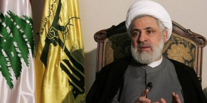 Hizbullah'dan Suikast Açıklaması