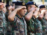 Lübnan Ordusu Harekete Geçti Son Dakika !