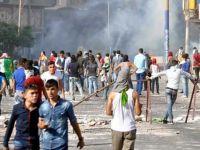 Ak Parti Kürt Seçmene Kobaniyi  Anlatacak