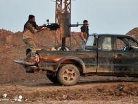 ABD, YPG'yi Beslemeyi Sürdürüyor