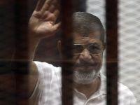 Mursi'ye Yeni Cezalar Verildi