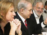 İsrail: Suud Asla Düşman Değiliz