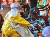 Ebola'dan Ölenlerin Sayısı Açıklandı
