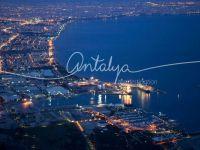 Antalya Büyükşehir Belediyesi'nden Dolar Genelgesi