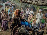 Myanmar Yönetimi  Siyonistler'e Özendi