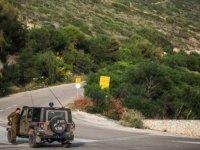 Siyonist İsrail Seferberlik İlan Etti