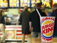McDonald's, Burger King'e Şok