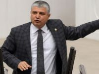 MHP'li Vekil AKP'lileri Cahiliye Araplarına Benzetti