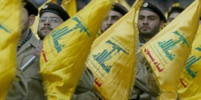 Hizbullah'tan, Siyonistlere Siber Saldırı