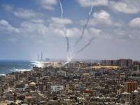 Direnişin Füzeleri Siyonistleri Korkudan Titretmişti