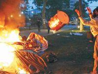 ABD Gezi'yi Böyle Yönetmiş