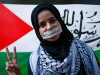 Filistinli STK'lar Abluka Gittikçe Ağırlaşıyor