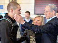 Netanyahu'nun  Oğlu Türkiye'ye Küfür Etti
