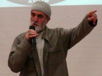 Mehmet Göktaş: İsrail'in Kuruluşundan Daha Büyük Felaket