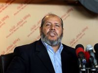 Halil El-Hayye:  Direniş, Silahı Bırakmayacaktır