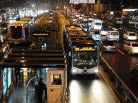 İBB'den Sakallı Şoför Açıklaması
