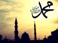 Kısas İçin Allah'ın Râsulü Sırtını Açtı....