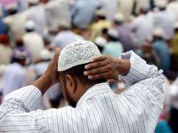 Hindistan'da Müslümanlar Baskı Altında
