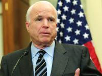 McCain, Erdoğan'la Görüşmeden Önce Kobani'ye Gitmiş