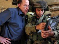 Siyonistlerden Suriye İtirafı