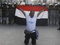 Mısır'da Darbe Karşıtı 128 Kişiye Hapis Cezası