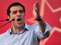 Yunanistan, Almanya'dan Savaş Tazminatı İstiyor!