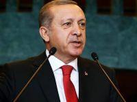 Erdoğan, Asgari Ücrete ilişkin İlk Kez Konuştu