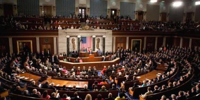 Kongre Üyelerinden Türkiye Karşıtı Mektup