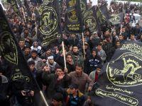 İslami Cihad'dan Mısır'ın Hamas Kararına Sert Tepki