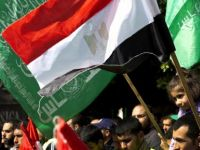 Hamas, Terörist Sisi'nin Cübbeli Şarlatanlarının Kararı İçin Ne Dedi ?