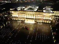 Cumhurbaşkanlığı Sarayı'nın Aylık Gideri Şoke Etti