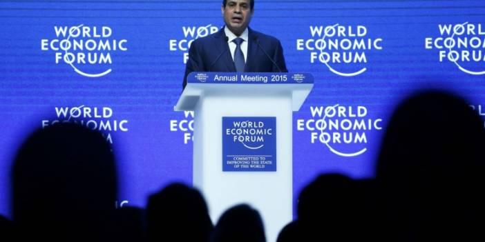 Sisi Mısır Toprağını Yunan'a Bırakmış