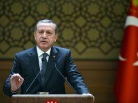 Erdoğan: Esed'in Yeri Yok
