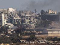 Gazze'de 1 Şehid Var