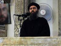 Tekfirci Terörist Bağdadi Hakkında Yeni İddialar
