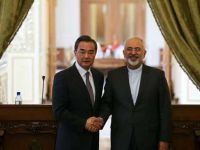 Çin'den İran'a Nükleer Anlaşma Çağrısı