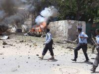 Somali'de İntihar Saldırısı: 10 Ölü