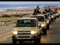 IŞİD, Irak Senaryosunu Libya'da Tekrara Hazırlanıyor