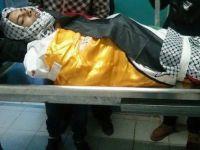 Siyonist İşgal Güçleri Geçen Yıl 107 Filistinliyi Şehit Etti