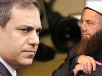 Cübbeli: Ben Hakan Fidan'ı Kasdetmedim, İslamoğlu...