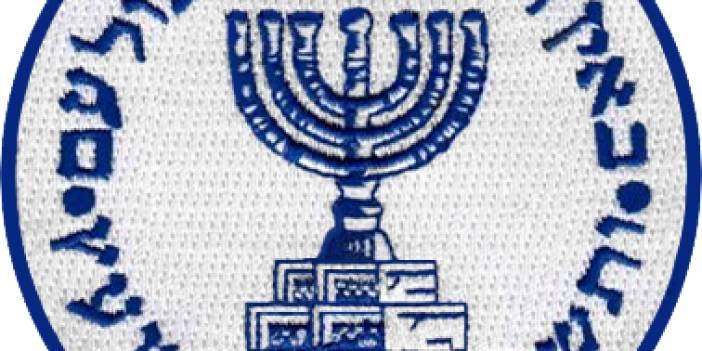 Mossad'dan Sızma Girişimi