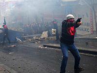 Berkin Elvan Eyleminde Silahlar Çekildi | FOTO