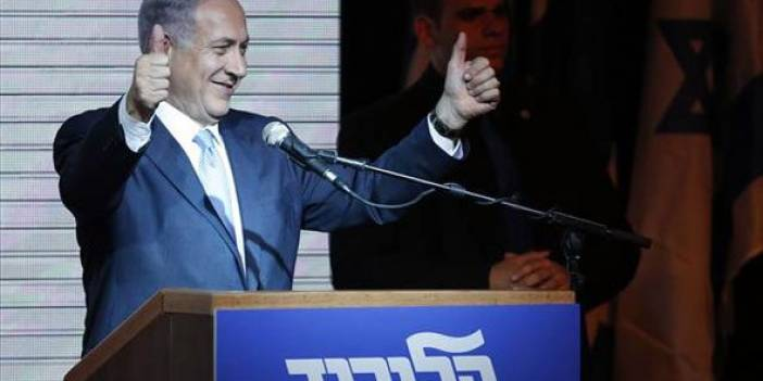 Netanyahu: Araplar Artık Düşman Değil