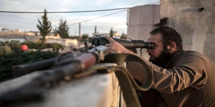 Suriye Demokratik Güçleri :Amerika'dan Destek İstedik