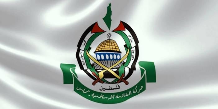Hamas'tan Çağrı Var